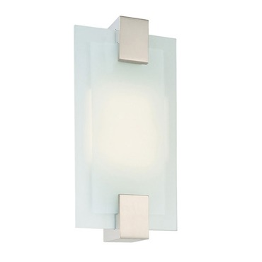 Dakota Rectangular Wall Sconce
