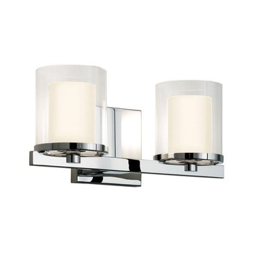 Votivo Bath Bar 2-Light