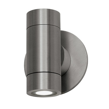 Taos Round Dimmable LED Wall Sconce