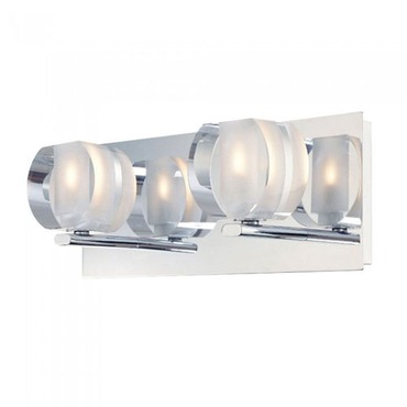 Circo Bath Vanity Light by Alico Industries | bv302-90-15
