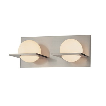 Orbit Bath Bar 2-Light