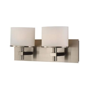 Ombra Vanity Bath Light by Alico Industries | BV512-10-16P