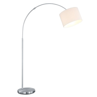 Hotel Arc Floor Lamp