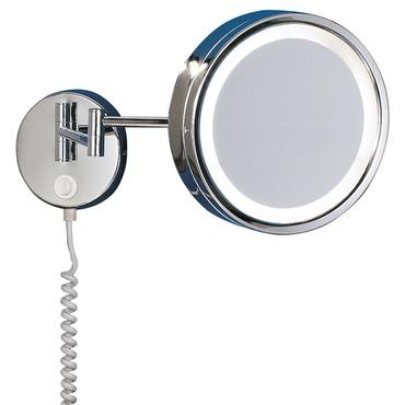 Reflon Plug In Lighted Vanity Mirror