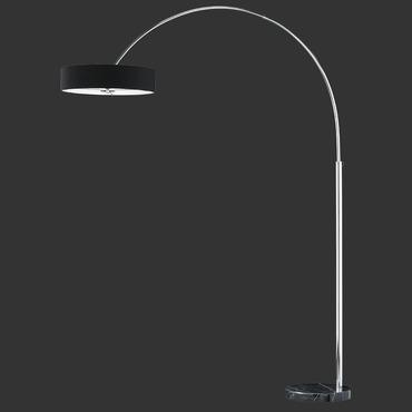 Magdeburg Floor Lamp