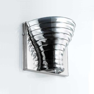 Venus Wall Sconce by Luce Plan USA | FM-D46PI METAL
