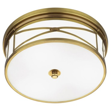 Chase Ceiling Flush Mount by Robert Abbey | ra-1985