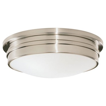 Roderick Ceiling Flush Mount by Robert Abbey | RA-B1317