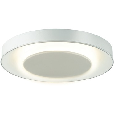 Ceiling flush mount by stone lighting