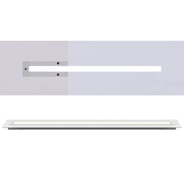 TruLine 1A 5W 24VDC 2K4K Tunable White Plaster-In LED System