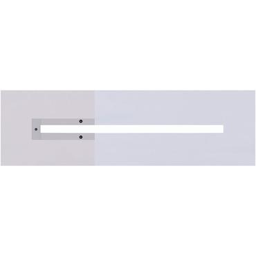 TruLine 1A 6W 24VDC RGB/White Plaster-In LED System