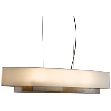 Current Linear Pendant by Hubbardton Forge | 137650-07-599