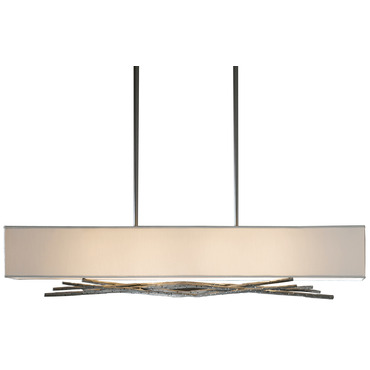 Brindille Suspension by Hubbardton Forge | 137660-08-592