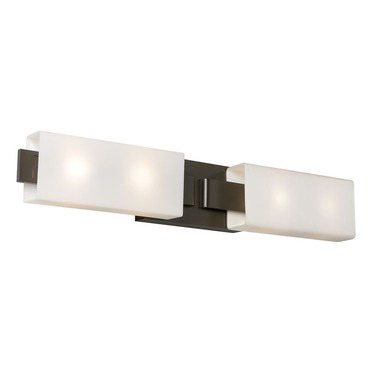 Kisdon Bath Bar by Tech Lighting | 700BCKISWZ