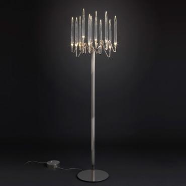 Il Pezzo 3 Floor Lamp