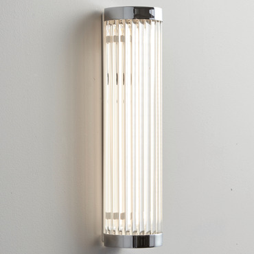 Pillar Narrow Wall Light