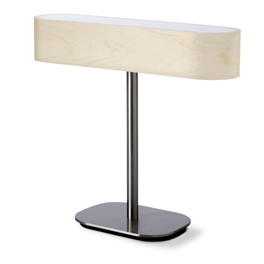I club dimmable table lamp