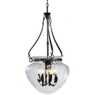 Acharn Large Pendant by Hubbardton Forge | 121026-07-L96