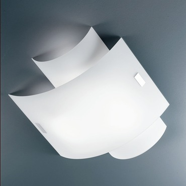 Metafisica Ceiling Flush Mount