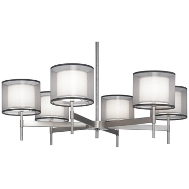 Saturnia Chandelier by Robert Abbey | RA-S2198