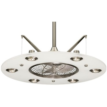 Cumulos Ceiling Fan