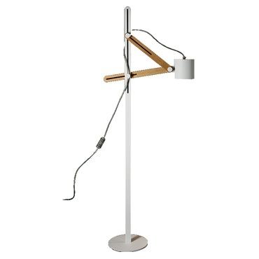 Slide Floor Lamp