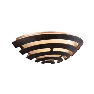 Tango LED Wall Sconce by Corbett Lighting | 138-11
