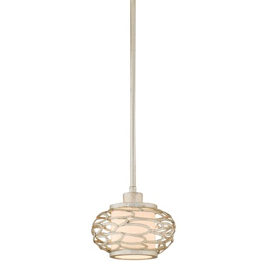 Cesto Mini Pendant by Corbett Lighting | 127-41