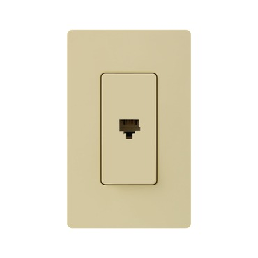 Claro Single Line Telephone Jack