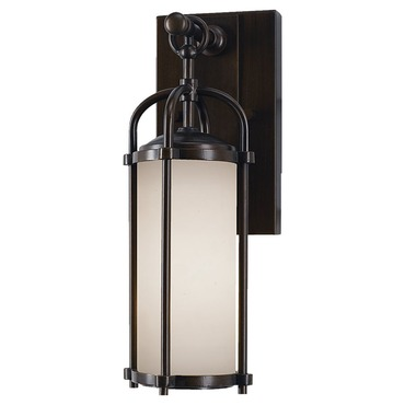 Dakota Outdoor Wall Light by Feiss | OL7600ES