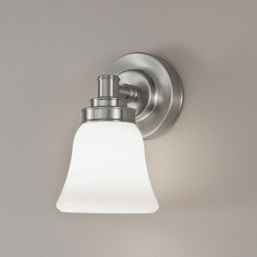 Cypress Vanity Wall Sconce