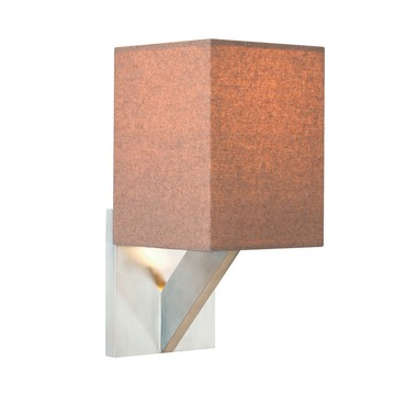Sable Square Wall Sconce