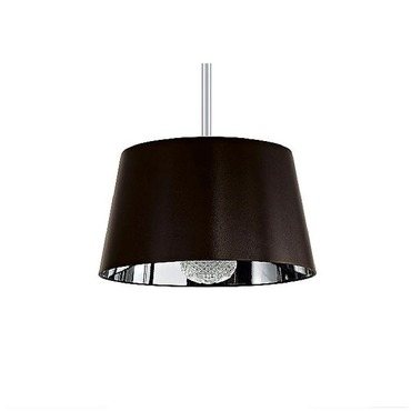 Mistral Pendant Light With Fan
