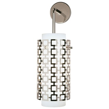 Parker Pendant Wall Sconce