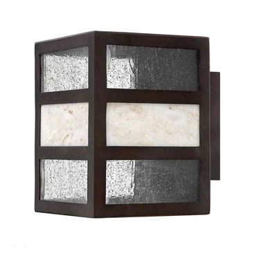 Sierra Exterior Wall Sconce