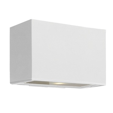 Atlantis Up/Down Light Outdoor Wall Sconce by Hinkley Lighting | 1645SW