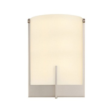 Arc Edge Wall Sconce