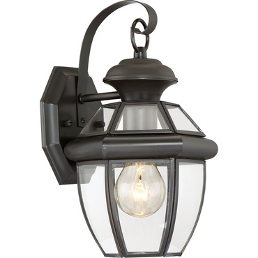 Newbury Outdoor Wall Sconce