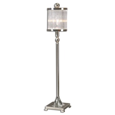 Cordelia Buffet Table Lamp by Uttermost | 29862-1
