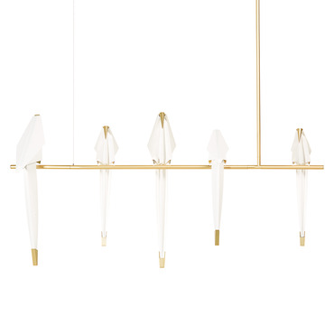 Perch Light Branch Pendant