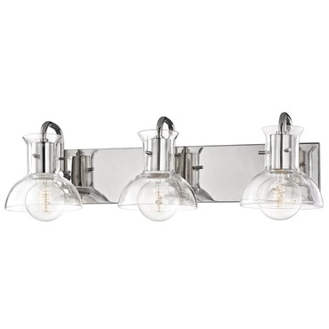 Riley Bathroom Vanity Light