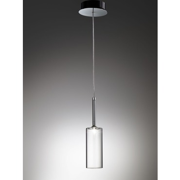 Spillray Single Pendant by Axo Light | USSPILLPCSCR12V