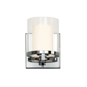 Votivo Vanity Wall Sconce by Sonneman A Way Of Light | 3410.01