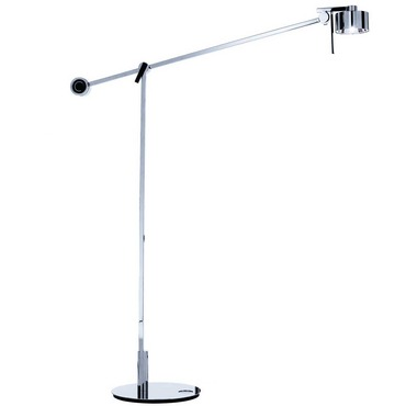 AX20 Adjustable Floor Lamp by Axo Light | utax20xxxxcrg9x