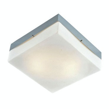 Quad Ceiling Flush Mount