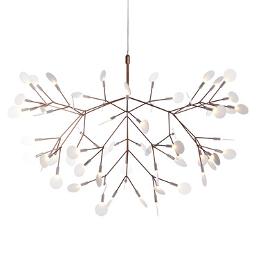 Heracleum LED Suspension by Moooi | ULMOLHER----CC