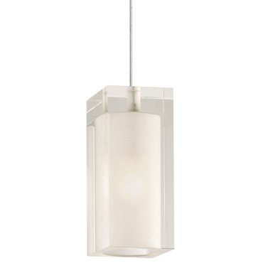 Freejack LED Solitude Pendant by Tech Lighting | 700fjsldfs-led