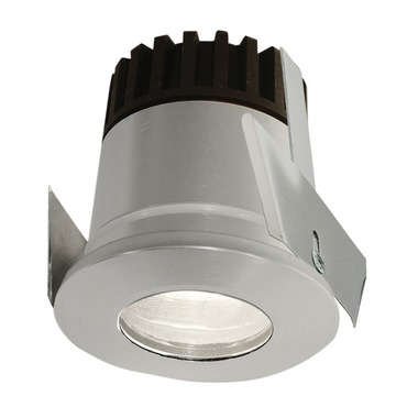 Sun3C Round 36 Deg LED Ceiling Recessed by PureEdge Lighting | sun3c-hdl3-rd-ww-sa