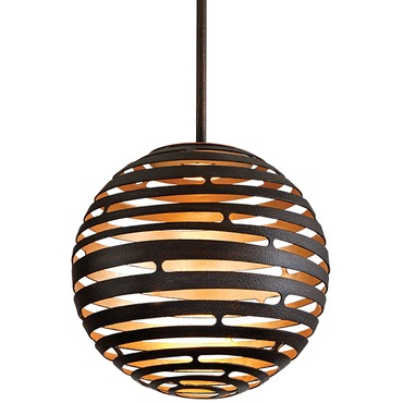 Tango LED Suspension by Corbett Lighting | 138-41