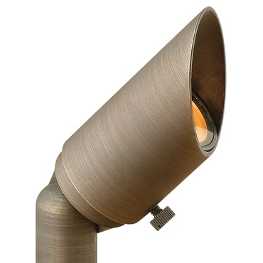 Hardy Island MR11 Exterior Accent Light by Hinkley Lighting | 16501MZ